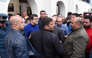 protestas Artsaj 3