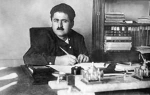 Aghassi Jandjian