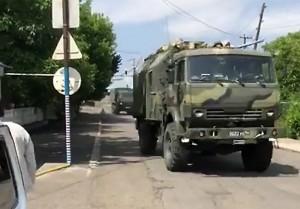 Gyumrí--tropas-rusas