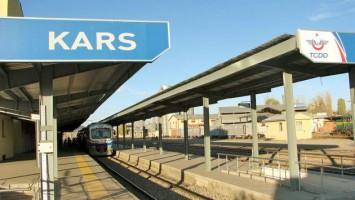 Kars_Train_Station