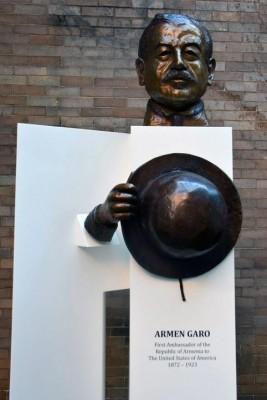 estatua-armen-garo