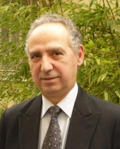 Pastor Rene Leonian