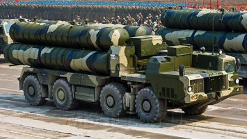 Armamento rusia