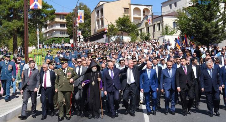 Artsaj-celebracion