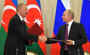 Putin-Aliev