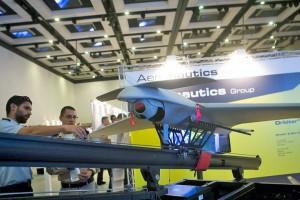 drones-israelies