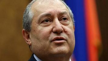 Armén-Sarkissian
