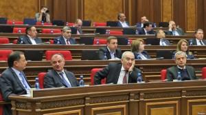 Parlamentarios
