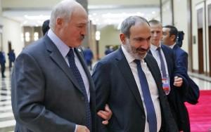 Pashinian-Lukashenko