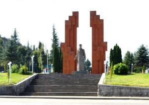 Shahumian-Stepanaván