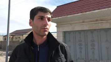 Gaguik Sarkissian gobernador