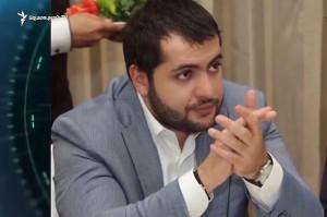 Narek-Sarkissian