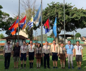 Nota-Scout