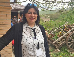 Sona Khlgatyan