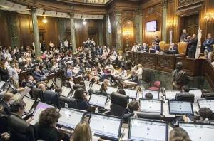 IARa-Legislatura