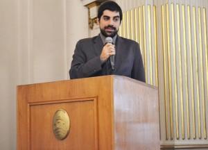 Nicolás Sabuncuyan (CNA)