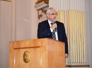 Miguel Harutiunian (Cámara Argentino Armenia)