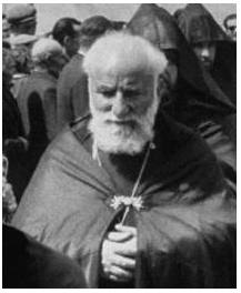 Padre Mgrdich
