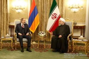 Pashinian-Iran-1