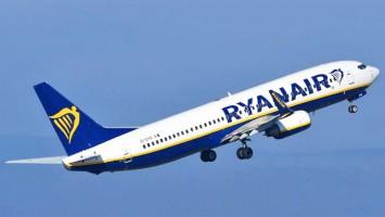 Ryanair-Armenia