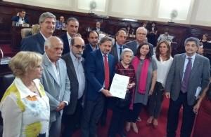 Concejo Deliberante de La Plata