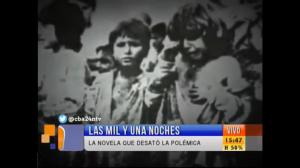 Canal 10 de la Universidad Nacional de Córdoba. Polémica por la primera novela turca en Argentina