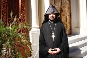 Archimandrita Aren Shahinian