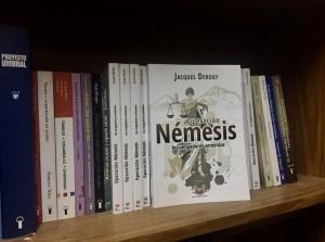 Libro Operación Némesis