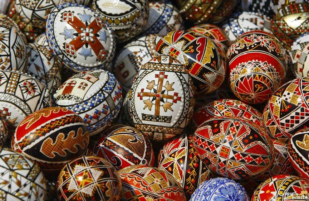 Pascua armenia