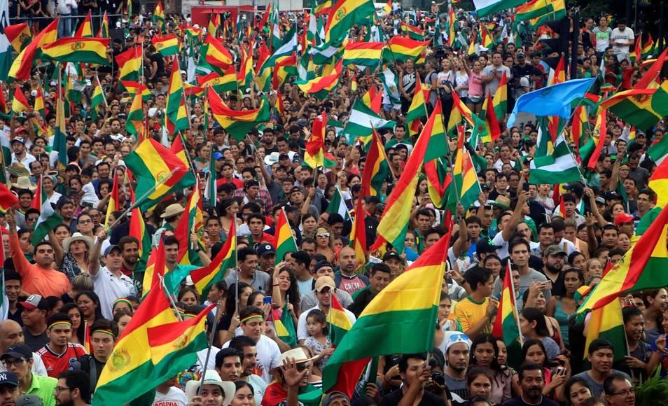 El Consejo Nacional Armenio de Sudamérica emitió un comunicado por la situación de Bolivia - Diario Armenia